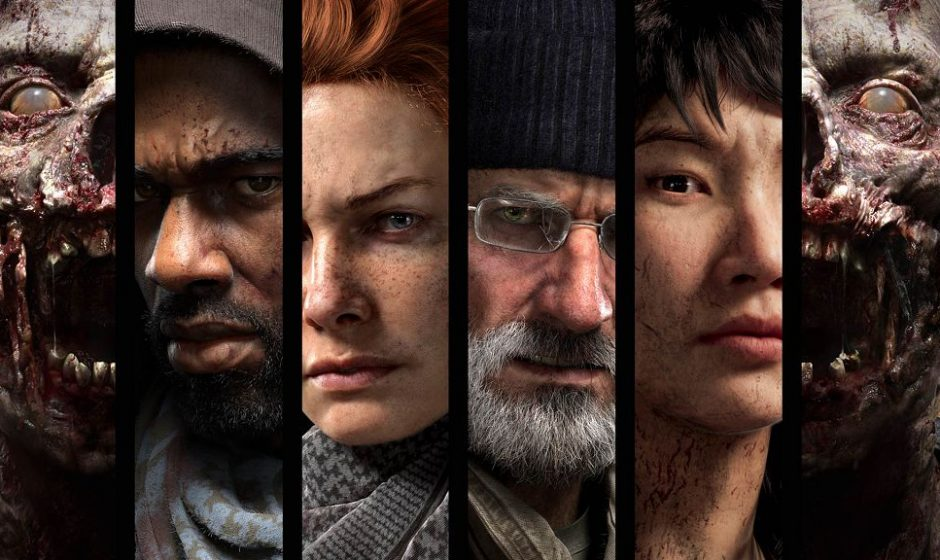 E3 2018: Overkill's The Walking Dead - Provato