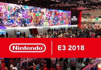 E3 2018 Nintendo: Provati Super Smash Bros. Ultimate e tanti altri