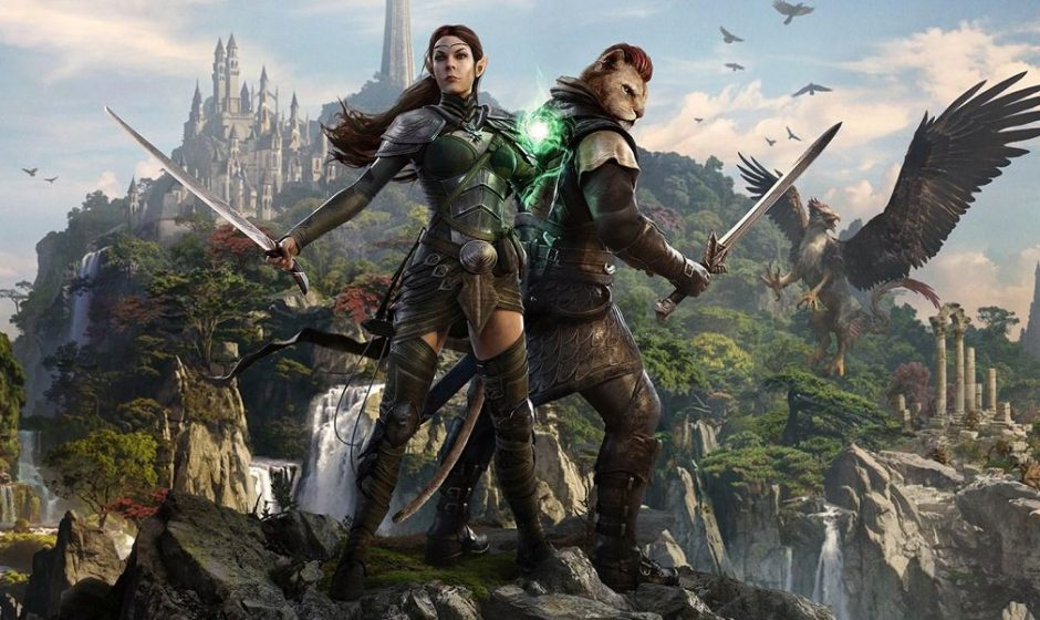 The Elder Scrolls Online: Summerset - Recensione