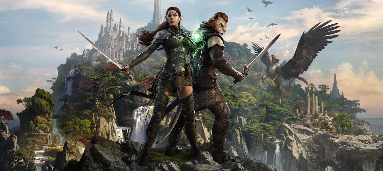 The Elder Scrolls Online: Summerset – Recensione