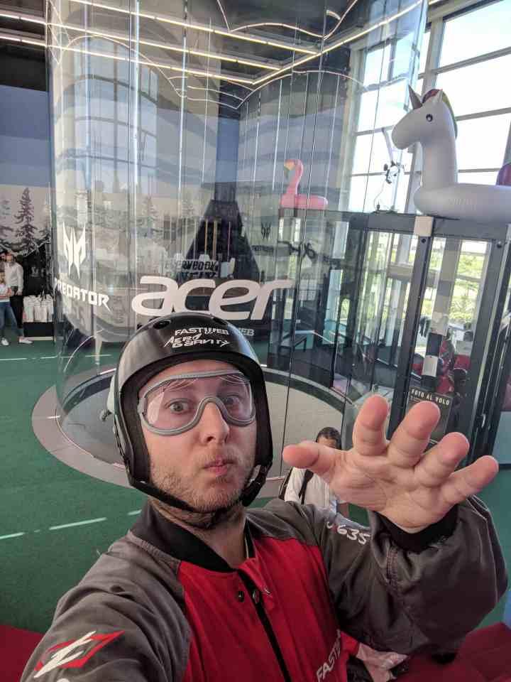 Acer Next
