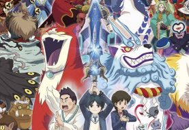 Nuovo teaser trailer per Yo-Kai Watch 4