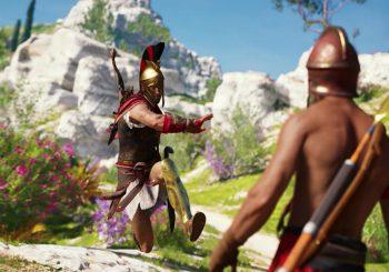 Assassin's Creed Odyssey avrà una trama nel presente