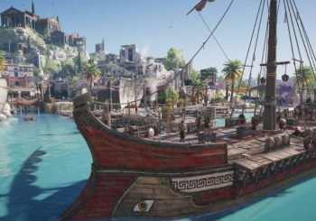 Assassin's Creed Odyssey - Dove trovare tutti i set decorativi per la vostra nave