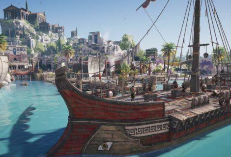 Assassin's Creed Odyssey - Tutte le tavolette per potenziare la nave