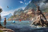 E3 2018: Assassin's Creed Odyssey - Provato