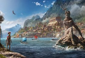 Assassin's Creed Odyssey: come trovare e sconfiggere Medusa