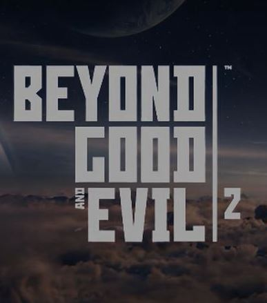 Cover Beyond Good & Evil 2
