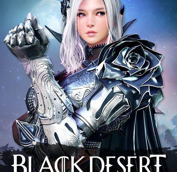 Black Desert Prestige Edition in arrivo a breve