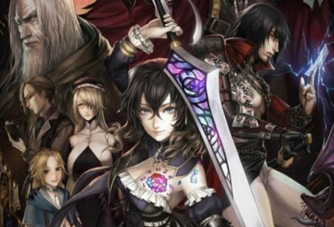 Bloodstained: Ritual of the Night - Nuovo Provato