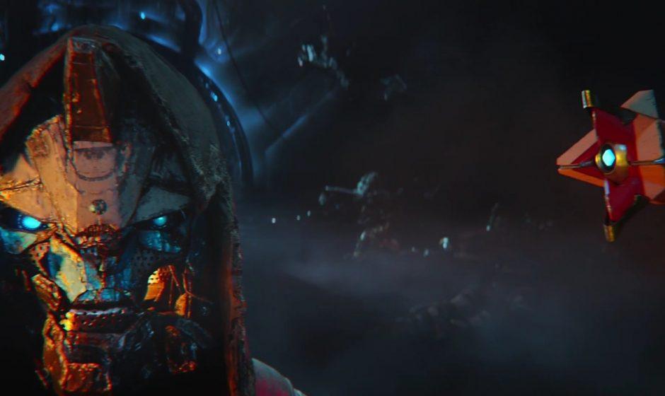 Nuovo trailer storia per Destiny 2: I Rinnegati