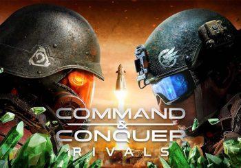 E3 2018: Command & Conquer: Rivals - Provato