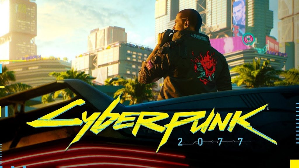 Cyberpunk 2077 veicoli