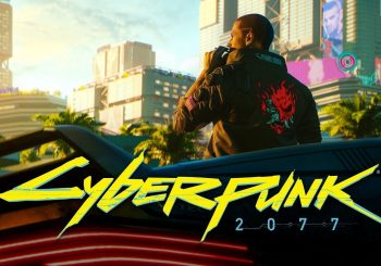 Cyberpunk 2077: presente all'E3 Coliseum