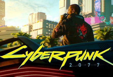 Cyberpunk 2077 è già giocabile dall'inizio alla fine