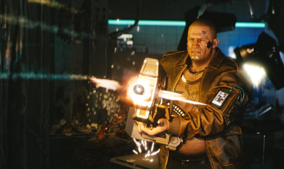 Cyberpunk 2077: le sparatorie saranno basate sulle statistiche