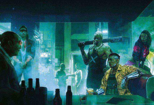 E3 2018: Cyberpunk 2077 - Anteprima