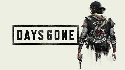Days Gone nel PS Plus di Aprile !