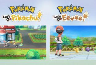 Ishihara parla dello sviluppo di Pokémon Let's Go su Switch