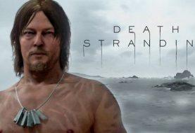 Kojima si esprime nuovamente su Death Stranding