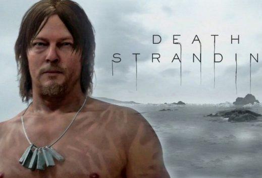 Death Stranding: nuovo trailer per l'E3 2018