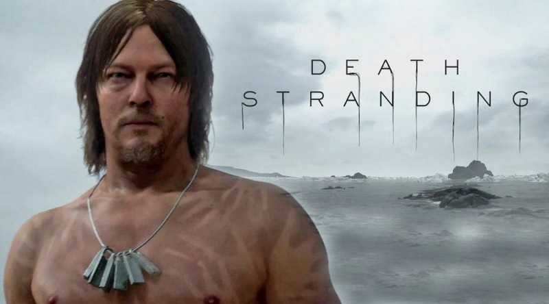 Death Stranding nuove informazioni