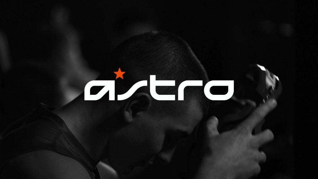 Logitech G e Astro
