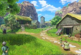 Dragon Quest XI: Echi di un'era perduta registra vendite da record