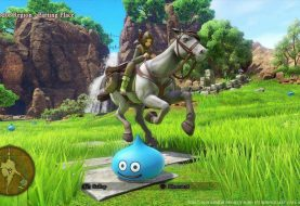 Guadagnare 300k Gold in 10 minuti in Dragon Quest XI