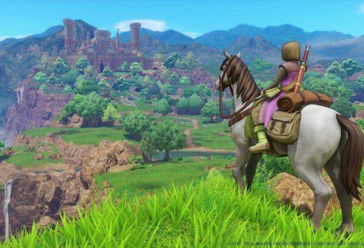 Dragon Quest: nuovi annunci per il 35° anniversario