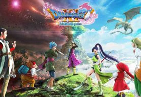 Dragon Quest XI S annunciato per PS4, Xbox e PC