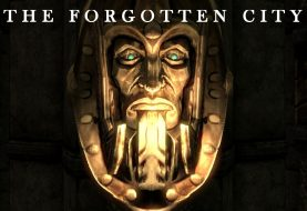Annunciato The Forgotten City