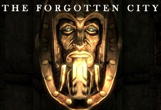 Annunciato The Forgotten City