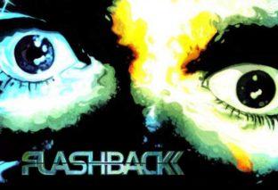 Flashback è disponibile da oggi su PC e da domani su PSN