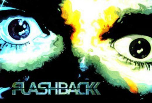 Flashback - Recensione Nintendo Switch