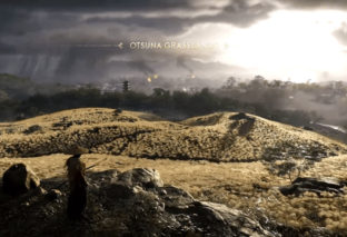 Ghost of Tsushima: Sucker Punch è a buon punto con lo sviluppo