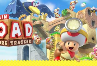 Una demo e un trailer per Captain Toad: Trasure Tracker