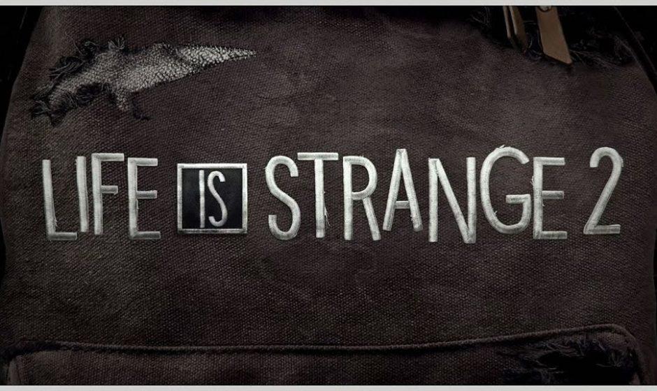 Life is Strange 2: primo episodio disponibile gratis