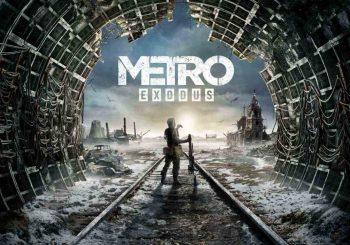 E3 2018: Metro Exodus - Provato