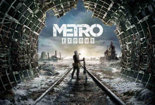 Aggiornamento Metro Exodus Day One