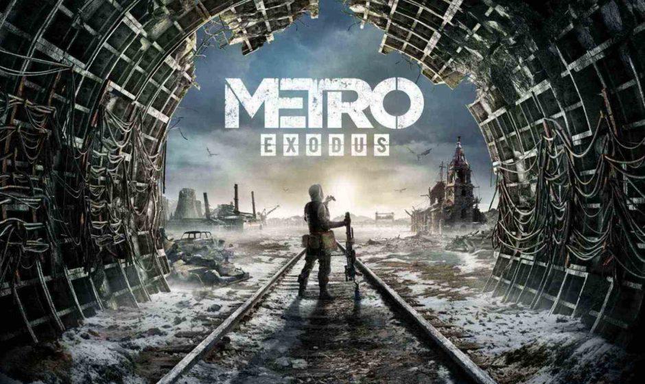 Metro Exodus - Recensione