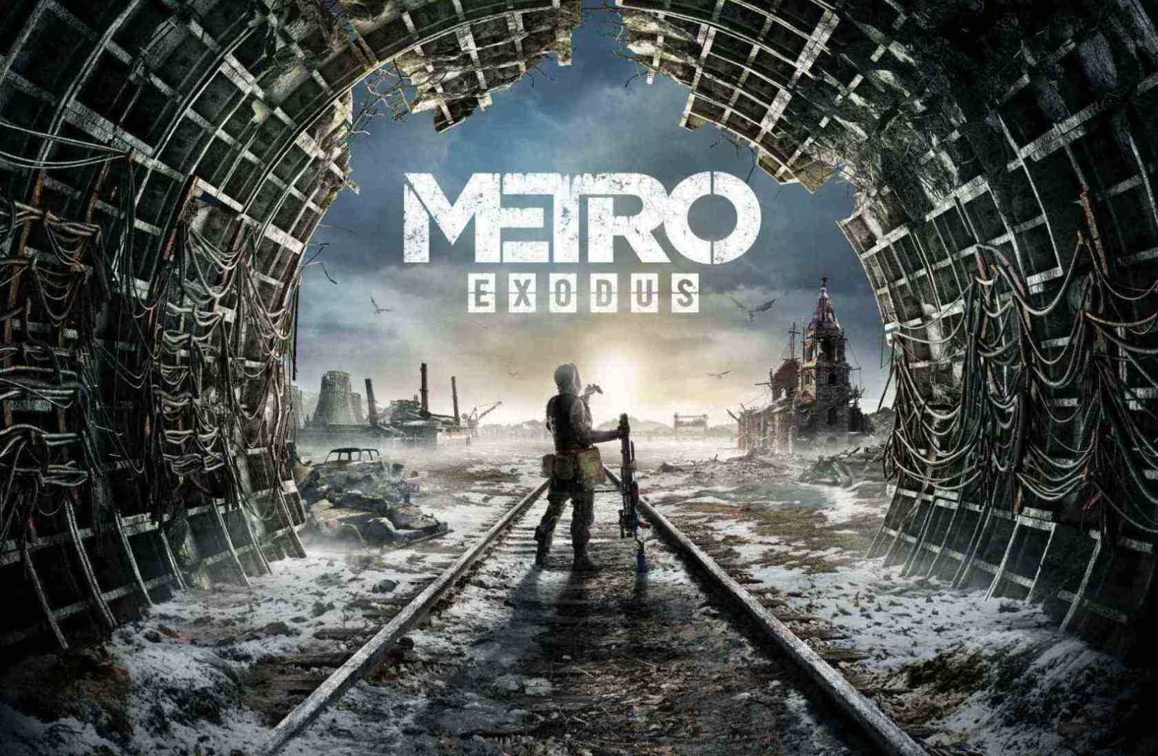 Metro Exodus – Recensione