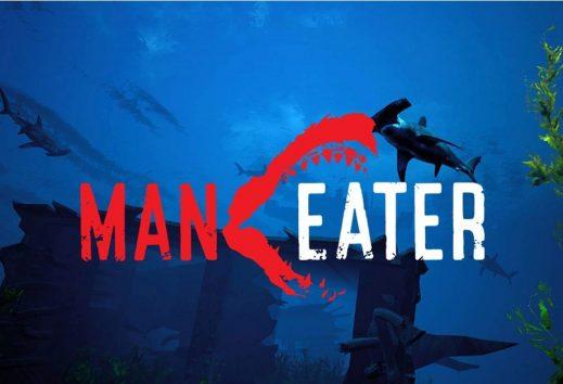 Maneater - Provato