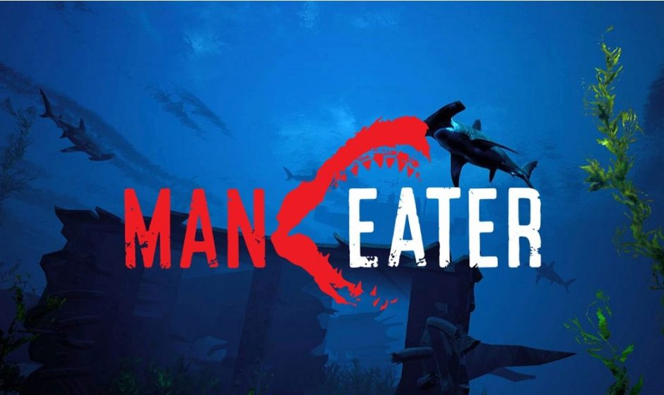 Maneater arriva su Xbox Series X e PS5