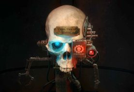 E3 2018: Warhammer 40.000: Mechanicus - Anteprima