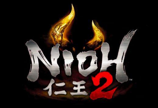 Nioh 2: presente al Tokyo Games Show 2019