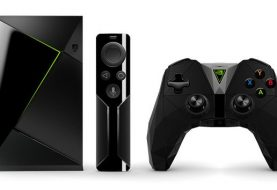 Nvidia Shield TV si aggiorna con Android Oreo