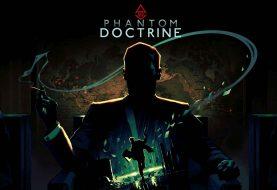 Phantom Doctrine - Recensione