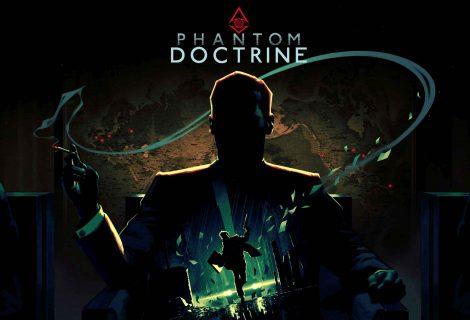 E3 2018: Phantom Doctrine - Provato