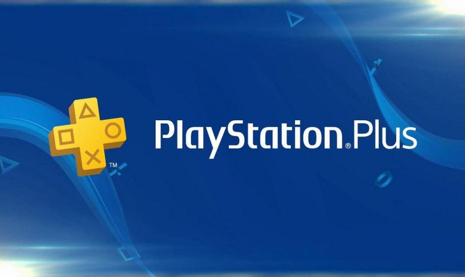 PlayStation Plus: annunciati i giochi di Gennaio